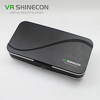 Очки виртуальной реальности Shinecon VR SC-Y007 Black