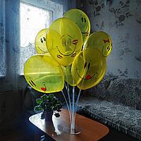 Подставка для воздушных шаров SoFun 70 см высота