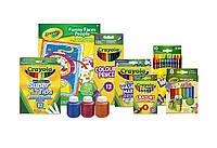 Крайола Большой набор Crayola Mega Activity Tub Уценка