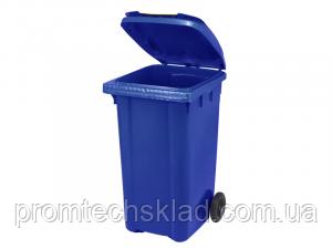Контейнер для сміття 240 літрів