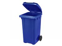 Контейнер для сміття 240 літрів, фото 1