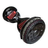 Гироборд Smart Koowheel Premium B16 10.5 черно-красный