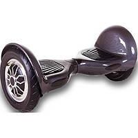 Гироборд  Smart Balance Wheel U10 Pro +Autobalance 10 черный карбон (4607670)