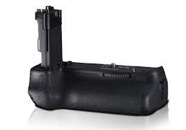 Батарейная ручка для Canon 6D Meike BG-E13