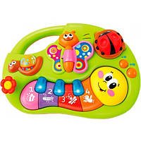 Hola Toys Веселое пианино (927)