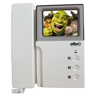 Видеодомофон Oltec LC-42