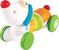 B kids Подвижный щенок (005214S) Интерактивная развивающая игрушка Sensor