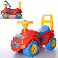 """Іграшка """"Автомобіль для прогулянок Спайдер Технок"""", Технокомп"""