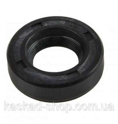 Уплотнительное  кольцо  А 40х20Х7
