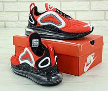 Мужские кроссовки в стиле Nike Air Max 720, фото 3