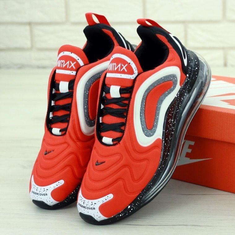 Мужские кроссовки в стиле Nike Air Max 720