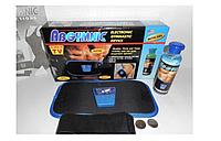 Массажер пояс для похудения AbGymnic (0518)