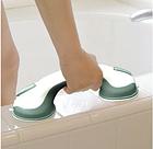 Ручка поручень на вакуумних присосках для ванної, фото 2