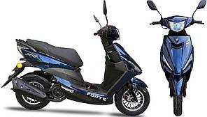 Скутер Forte NEW JOG