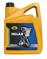 Масло моторное HELAR 0W-40 5л