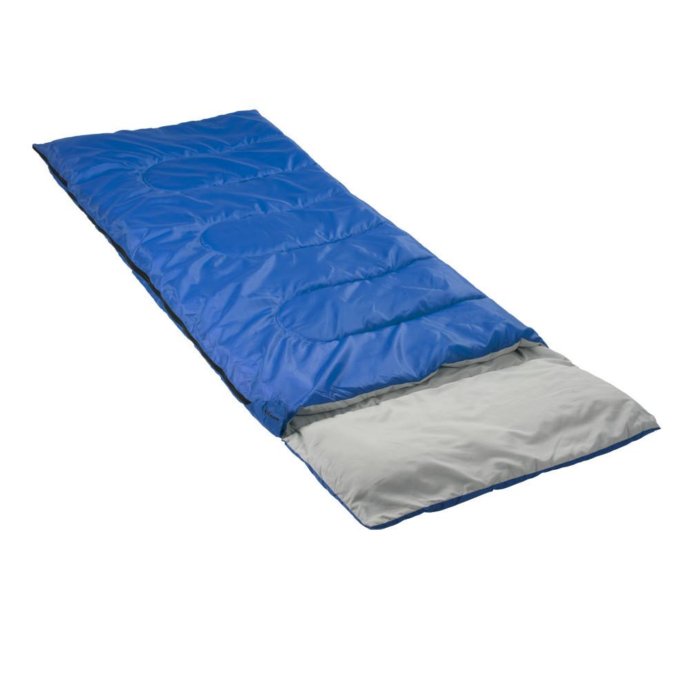 Спальный мешок Кемпинг Rest 250L с подушкой