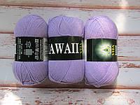 Пряжа HAWAII (55% хлопок, 45% акрил; 50гр./217 м). Набор - 3 шт./уп., фото 1