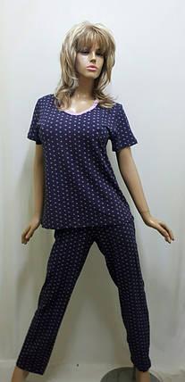 Пижама футболка и брюки 286, фото 2