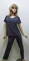 Пижама футболка и брюки 286, фото 3