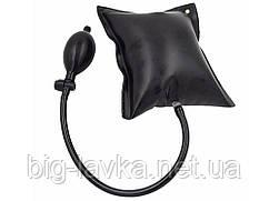 Монтажная воздушная надувная подушка-домкрат пневмоклин 200 кг.  Черный