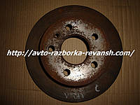 Диск тормозной задний Вито 638 Vito бу, фото 1