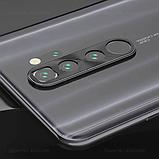 Алюмінієва захисна накладка на камери для Xiaomi Redmi Note 8 Pro /, фото 8