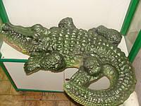 Керамический крокодип большой