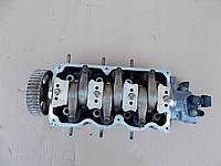 Головка блока цилидров , ГБЦ Chevrolet Matiz Spark 800