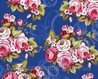 Викторианские розы Синие 0,5м