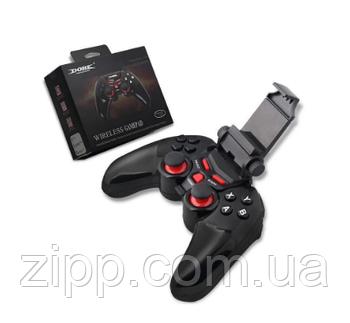 Бездротовий ігровий геймпад Bluetooth-джойстик для телефону смартфона DOBE