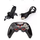 Бездротовий ігровий геймпад Bluetooth-джойстик для телефону смартфона DOBE, фото 7
