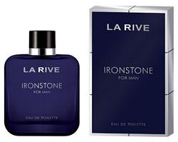 """Туалетна вода для чоловіків La Rive """"Ironstone"""" (100мл.)"""