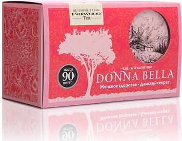 Чай «Донна Белла» (Donna Bella) - Женское здоровье