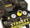 Компрессор переносной STANLEY FATMAX 6L - 8bar SILENT, фото 4