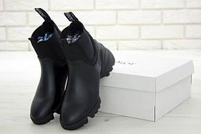 Кроссовки Dior Black