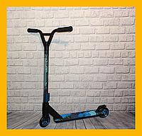 Самокат трюковый Scooter, фото 1