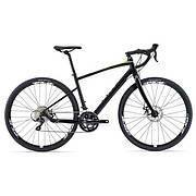Велосипед Giant 2015 Revolt 1 черный L