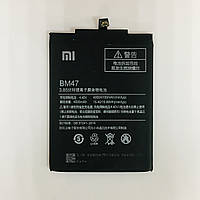 Аккумулятор BM47 XIAOMI Redmi 3 / Redmi 3 pro / Redmi 4X 4000 mAh
