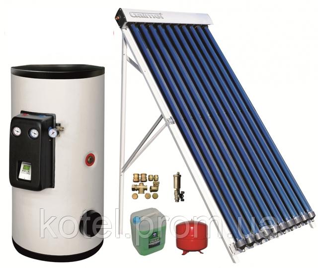 Солнечные коллекторы от компании Энергопромышленная Группа