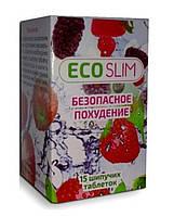 Eco Slim - шипучие таблетки для похудения (Эко Слим) Экослим- ОРИГИНАЛ