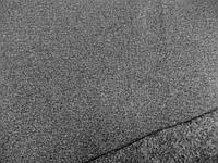 Микрорибана с начесом (т. серый меланж) (арт. 051089)