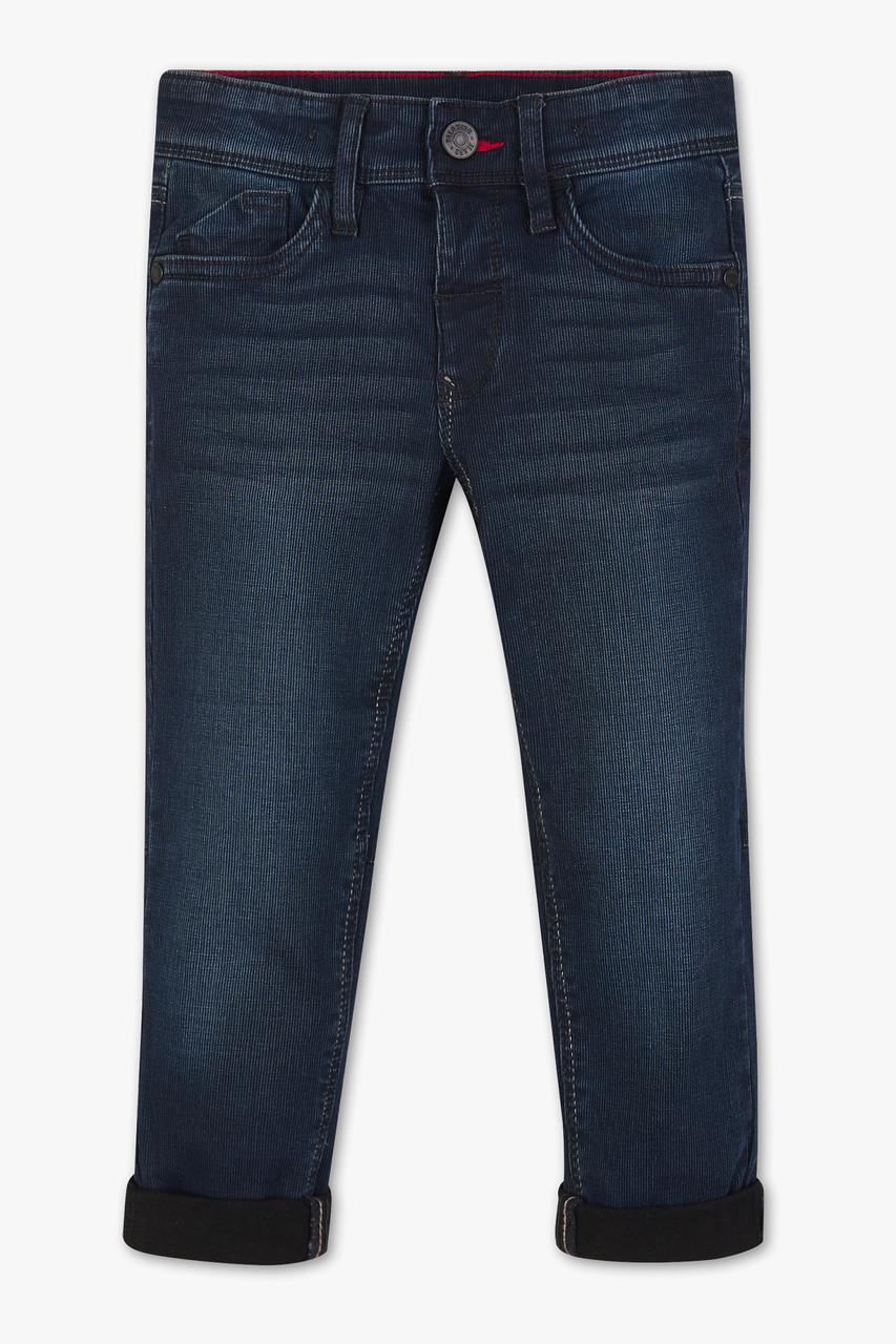 Стрейчевые джинсы для мальчика C&A Германия Размер 122