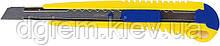Нож универсальный 9мм JOBMAX BUROMAX