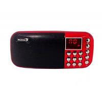"""Портативная акустическая система """"NEEKA"""" NK-911 LED ДИСПЛЕЙ линейный аудио-вход подключение к компьютеру USB"""