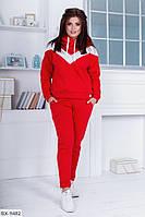 Спортивный костюм женский (батал), фото 1