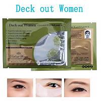 Патчи для глаз Collagen Crystal White (Белые)