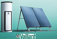 Оборудование гелиосистем Vaillant Германия