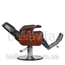 Перукарське крісло Ambasciatori, фото 2