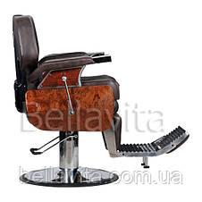 Перукарське крісло Ambasciatori, фото 3
