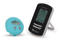 Термометр беспроводной Kokido